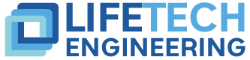 Life Tech Engineering Main Logo