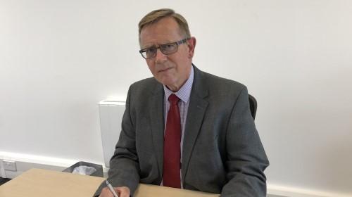 Keith Walton